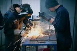 How to protect welders from eye injuries