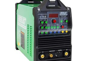 Best TIG Welder for the Money: Professional's Choice