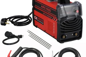 Best Cheap Welders of 2021 – Complete Review & Buying Guide