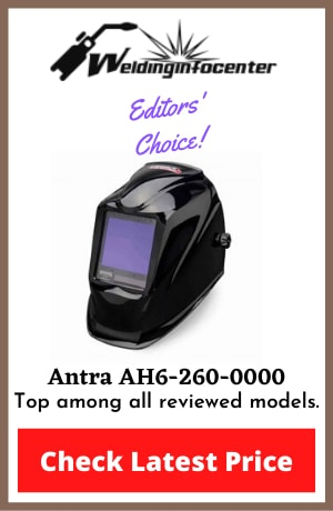 Antra AH6-260-0000 - NO 1 Featured