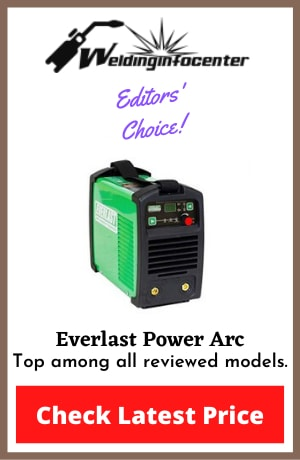 Everlast Power Arc-NO 1 Featured