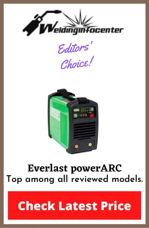Everlast powerARC- NO 1 Featured