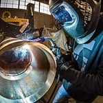 flux core welding
