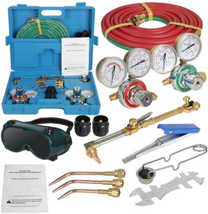 Best Oxy Acetylene Torch Kit Review