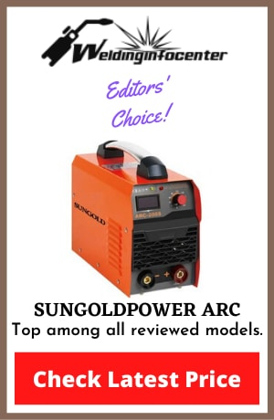 SUNGOLDPOWER ARC- NO 1 Featured