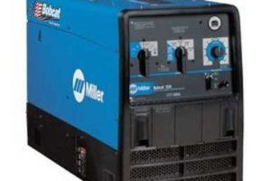 The Best 5 Engine Driven Welder Generators Reviewed