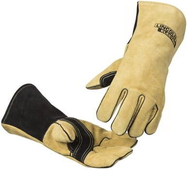 Best Stick Welding gloves