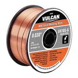 MIG Solid Wire