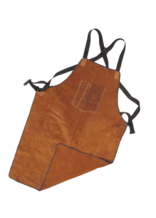 Rugged Tools Fire-Resistant Apron