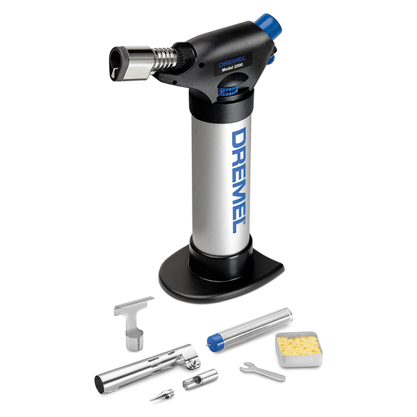 Top-rated Butane Torch for Welding