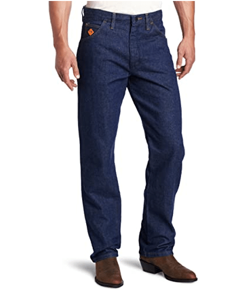 Most-reviewed pants for welding