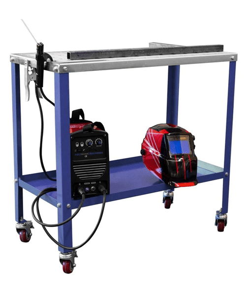 KASTFORCE Welding Table