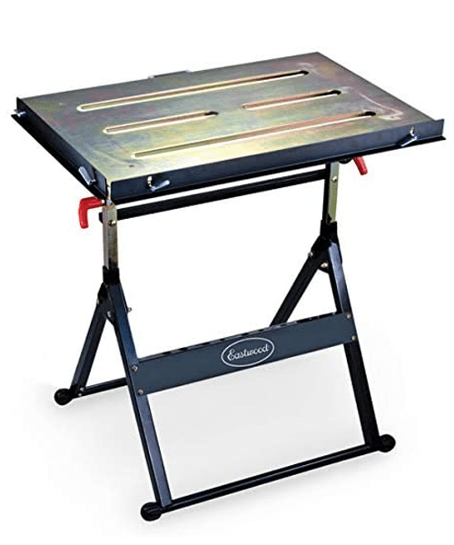 Top-rated welding table