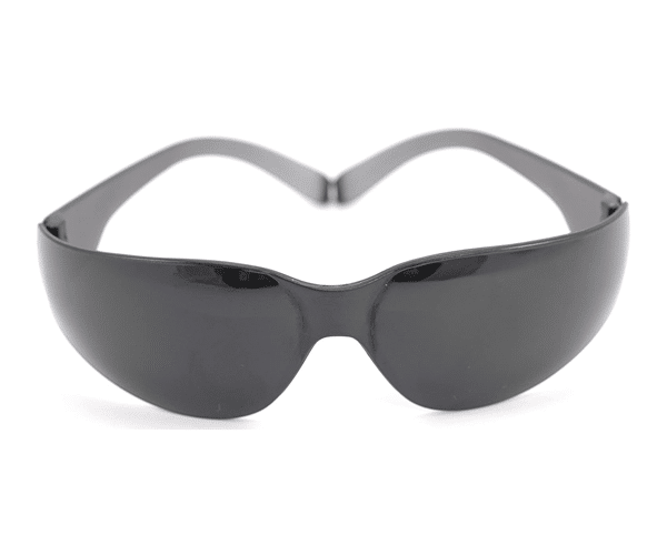 Hot Max Welding Shade Safety Glasses
