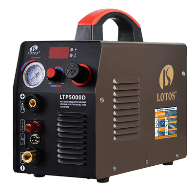 best plasma cutter with built in air compressor