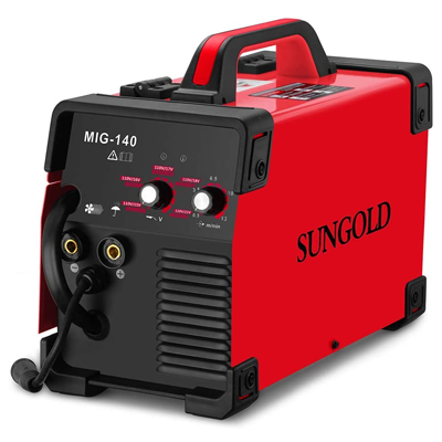 Gas and Gasless Welding
