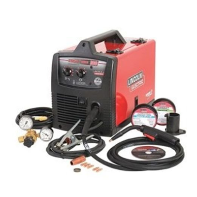 LINCOLN ELECTRIC Feed Welder