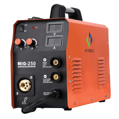 ITBOX New Arrival Mig Welding Machine