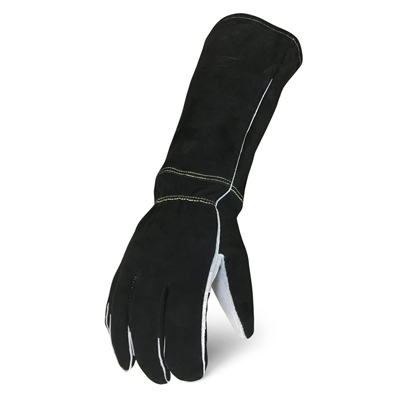 IRONCLAD Welding Leather Gloves