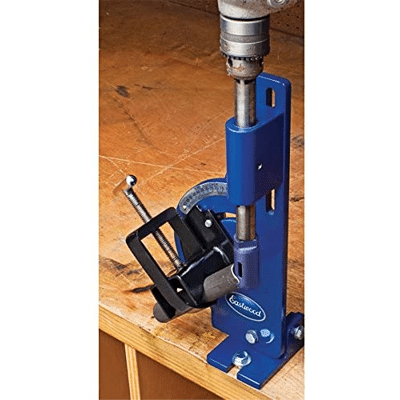 Eastwood Tube and Pipe Notcher Tool
