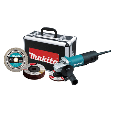 Makita Paddle Switch Cut-Off/Angle Grinder