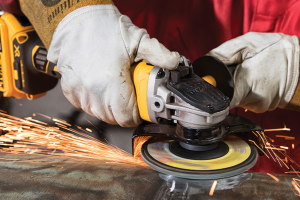 Best Cheap Welding Angle Grinder: Reviews & Buyer's Guide